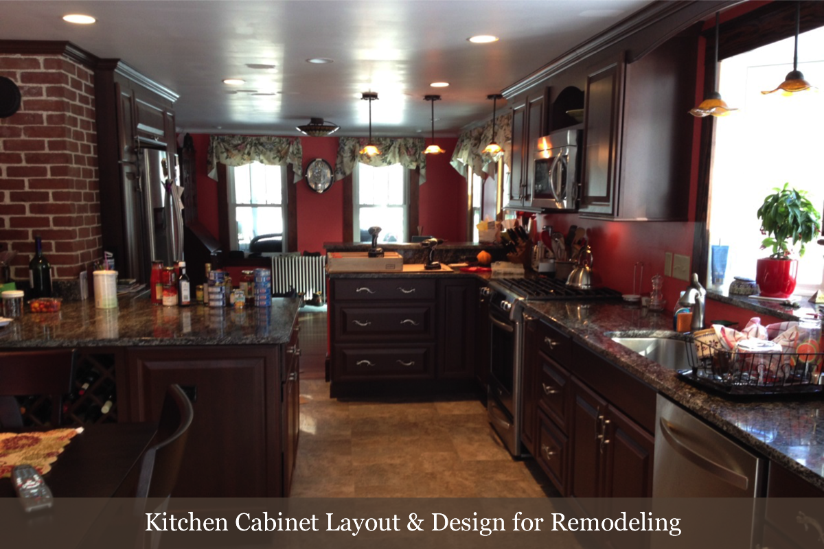 Artful Kitchen Design Kitchen Remodeling in NH